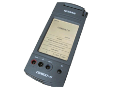 Consult II Tester