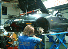 Our Services | Servicing & Repair