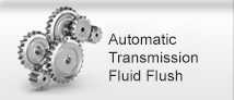 Automatic Transmission Fluid Flush