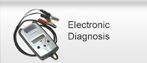 Electronic Diagnosis