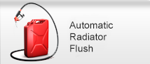 Automatic Radiator Flush